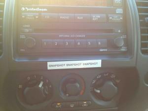 Snapshot - Auto Insurance Tampa Florida