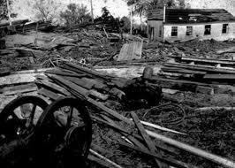 Hurricane hits Tampa Bay - Most Insurance
